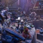 "THE DARK CRYSTAL: AGE OF RESISTANCE - ""SKEKSIS BANQUET"""