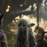 "THE DARK CRYSTAL: AGE OF RESISTANCE - ""DEET"" (center)"