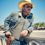 DEPUTY: Stephen Dorff in DEPUTY, premiering midseason on FOX. © 2019 FOX MEDIA LLC. Cr: Tyler Golden / FOX.