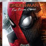 SPIDER-MAN: FAR FROM HOME Arrives on Digital September 17 and on 4K Ultra HD, Blu-ray & DVD October 1
