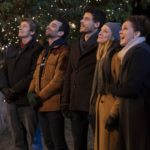 All-New Comedy THE MOODYS to Air as Three-Night Holiday Event Series, Premiering Wedednesday December 4 on FOX