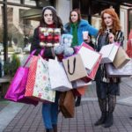 "Kat (played by Laura Marano) out ""shopping"" with her cruel stepmother Deirdra (played by Johanna Newmarch) and evil step-sisters Joy (played by Lllian Doucet-Roche) and Grace (Chanelle Peloso)."