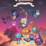 HBO Max Orders Four ADVENTURE TIME: DISTANT LANDS Specials from Cartoon Network Studios