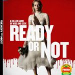 READY OR NOT Arrives on Digital November 26 and on Blu-ray & DVD December 3