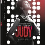 JUDY Arrives on Digital Tomorrow, and on Blu-ray & DVD December 24