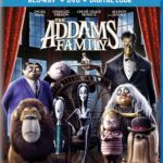 Blu-ray Review: THE ADDAMS FAMILY