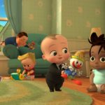 Boss Baby Back in Business 1