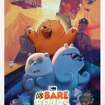 DVD Review: WE BARE BEARS THE MOVIE
