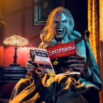 Kiefer Sutherland & Joey King Star in THE CREEPSHOW HALLOWEEN SPECIAL, Based on Stories by Stephen King & Joe Hill