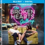 Blu-ray Review: THE BROKEN HEARTS GALLERY