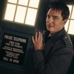 John Barrowman is Set to Return for DOCTOR WHO Holiday Special on BBC America