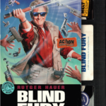 Blu-ray Review: BLIND FURY (Retro VHS Edition)