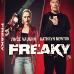 FREAKY, Starring Vince Vaughn and Kathryn Newton, Arrives on Digital January 26 and on Blu-ray & DVD February 9