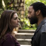Original Feature Film LOCKED DOWN, Starring Anne Hathaway & Chiwetel Ejiofor, Premieres January 14 on HBO Max