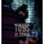 DVD Review: TOYS OF TERROR