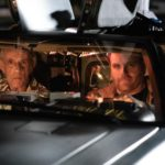 Christopher Lloyd and Josh Gates Search for The DeLorean Time Machine in EXPEDITION: BACK TO THE FUTURE