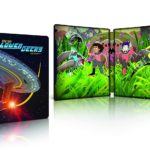 STAR TREK: LOWER DECKS: SEASON 1 Arrives on Blu-ray, DVD & Limited Edition Steelbook Release May 18