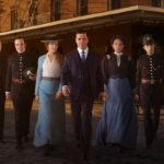 MURDOCH MYSTERIES Returns April 2 on Acorn TV with the First Six Episodes of Season 14