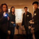 CSI: VEGAS, the sequel to the Network's global hit