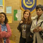 """ABBOTT ELEMENTARY - """"Pilot"""" – In this workplace comedy, a group of dedicated, passionate teachers — and a slightly tone-deaf principal — are brought together in a Philadelphia public school where, despite the odds stacked against them, they are determined to help their students succeed in life. Though these incredible public servants may be outnumbered and underfunded, they love what they do — even if they don't love the school district's less-than-stellar attitude toward educating children. (ABC/Prashant Gupta) QUINTA BRUNSON, LISA ANN WALTER, SHERYL LEE RALPH"""