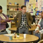 """ABBOTT ELEMENTARY - """"Pilot"""" – In this workplace comedy, a group of dedicated, passionate teachers — and a slightly tone-deaf principal — are brought together in a Philadelphia public school where, despite the odds stacked against them, they are determined to help their students succeed in life. Though these incredible public servants may be outnumbered and underfunded, they love what they do — even if they don't love the school district's less-than-stellar attitude toward educating children. (ABC/Prashant Gupta) SHERYL LEE RALPH, CHRIS PERFETTI, QUINTA BRUNSON"""